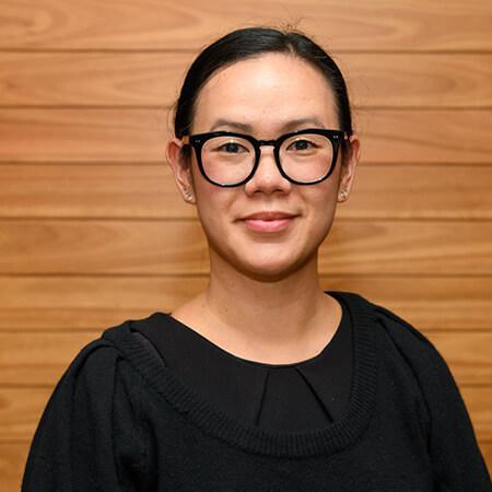 Carolyn Liaw