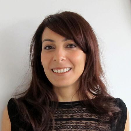 Dr Yvette Selim