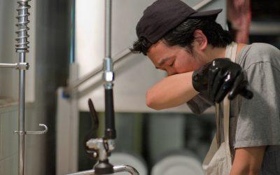 Slavery Happens Here – Restaurant Worker