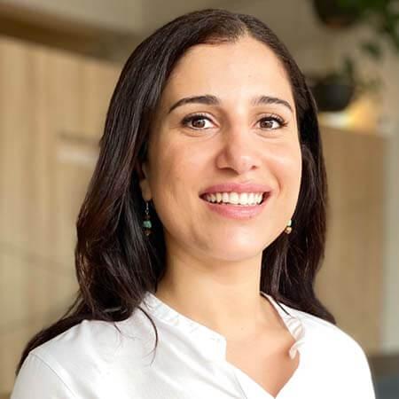 Tina Masrour
